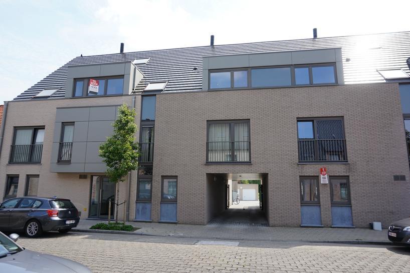 Residentie Zonnekant