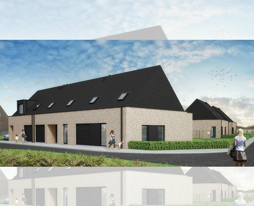 Nieuwbouwwoningen fase 2